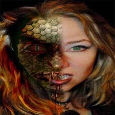 Entrevista 9 com um reptiliano caso Lacerta (final)