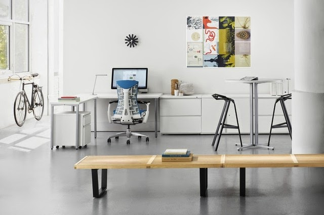 How to Design a Modern Workspace