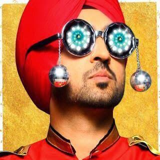 Diljit,Disco Singh