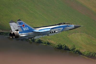 MiG-31E