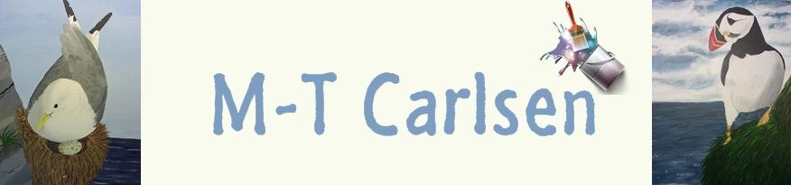M T Carlsen