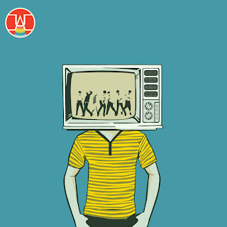 efek televisi
