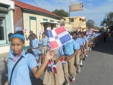 Con varios actos inician celebración del Bicentenario del Patricio Juan Pablo Duarte en Barahona