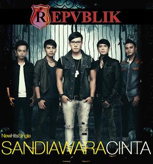 lirik+republik+band+sandiwara+cinta