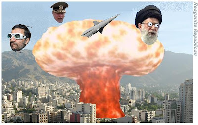 Nuke Iran