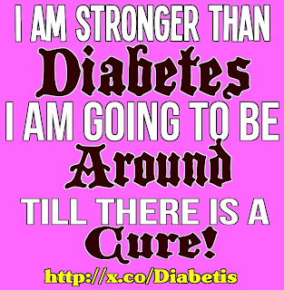 Stronger than diabetes, cure, best, facebook, quotes, images, naughty, nice