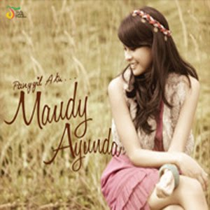 Maudy Ayunda - Ajari Aku Cintam