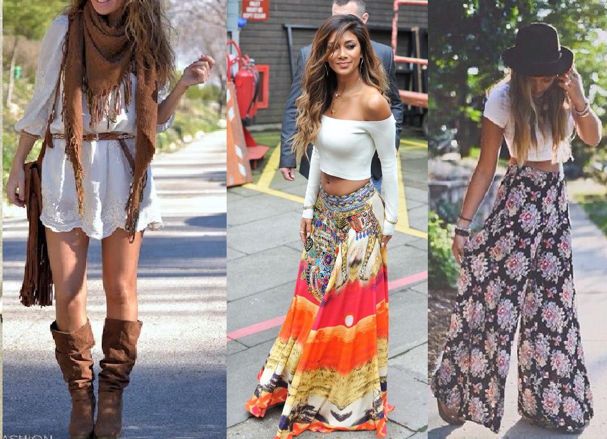 S Hippie Fashion Tumblr