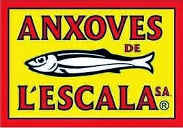 ANXOVES DE L´ESCALA