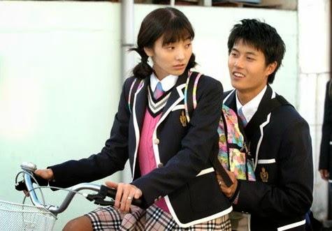Korea Drama Sassy Girl Chun Hyang 2005