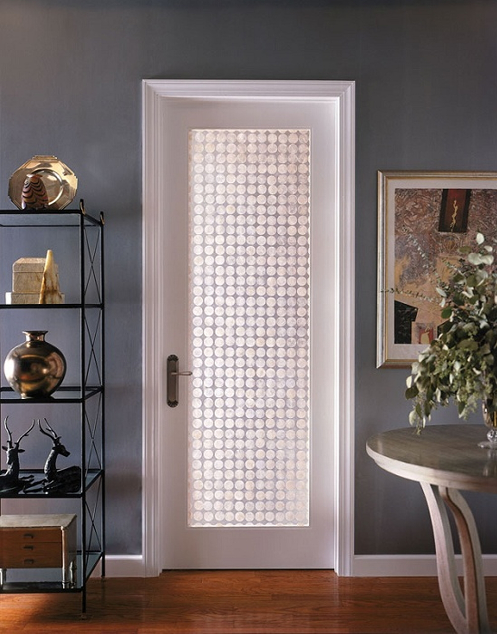 Jazzy 39 s interior decorating interior frosted glass doors - Decorative interior doors with glass ...