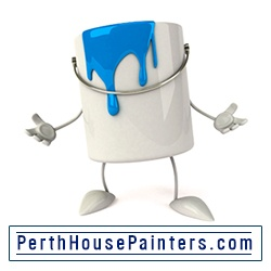 Perth House Painters