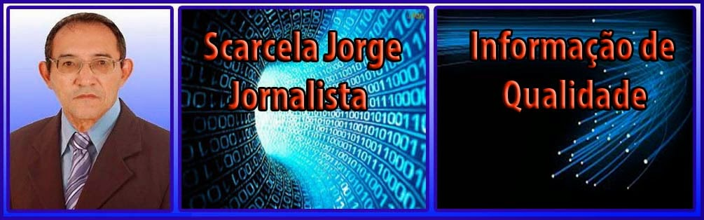 Blog Scarcela Jorge Jornalista