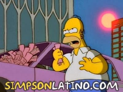 Los Simpson 9x01