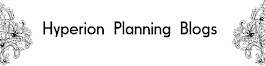 Planning  Blogs