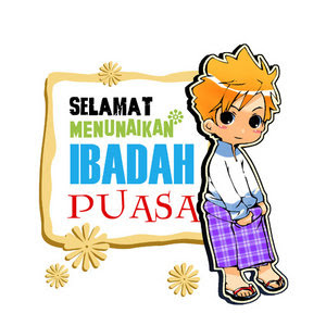 Kumpulan Sms Ucapan Menyambut Ramadhan 2012/Part 2