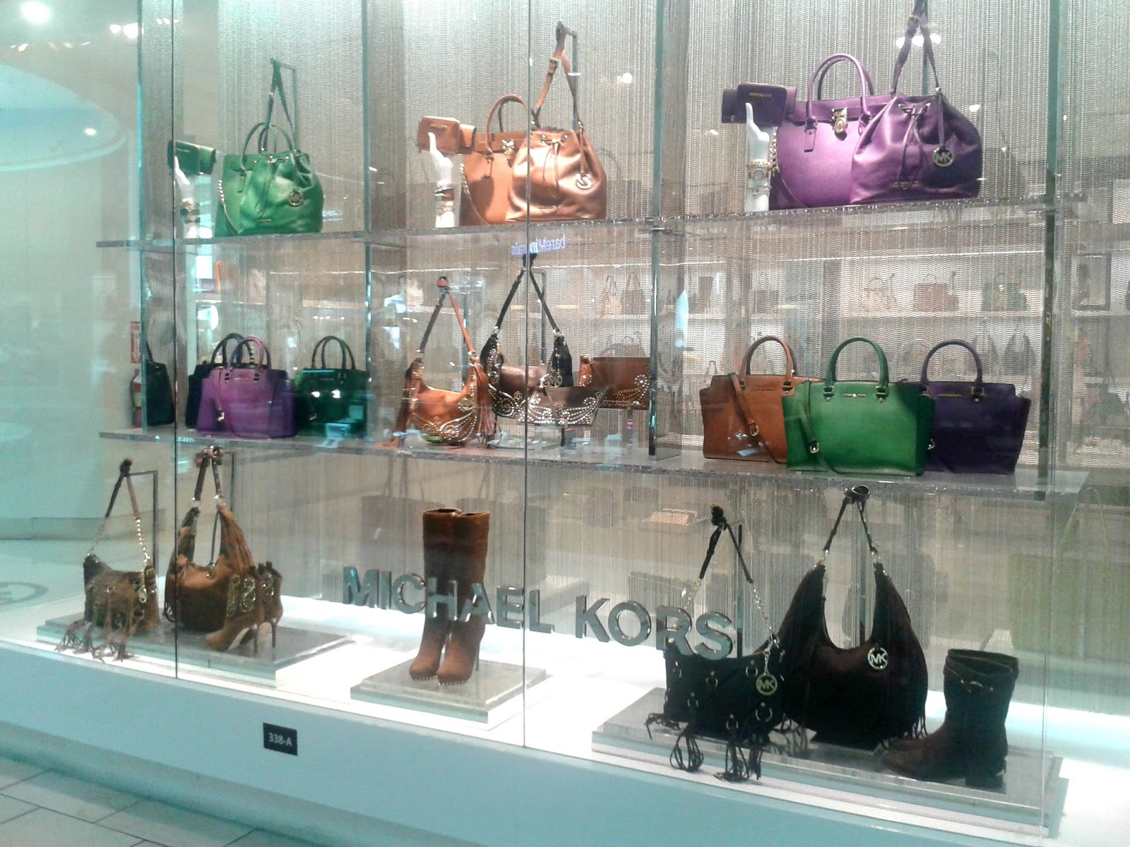 The Florida Mall Michael Kors