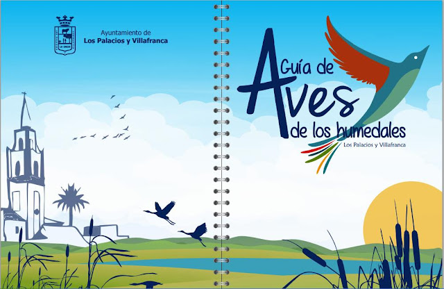 Guía de Aves de los Humedales, Los Palacios y Villafranca