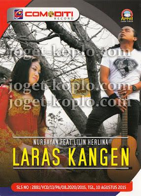 Album Campursari Laras Kangen 2015