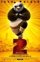 Kung Fu Panda 2 3D(2011)