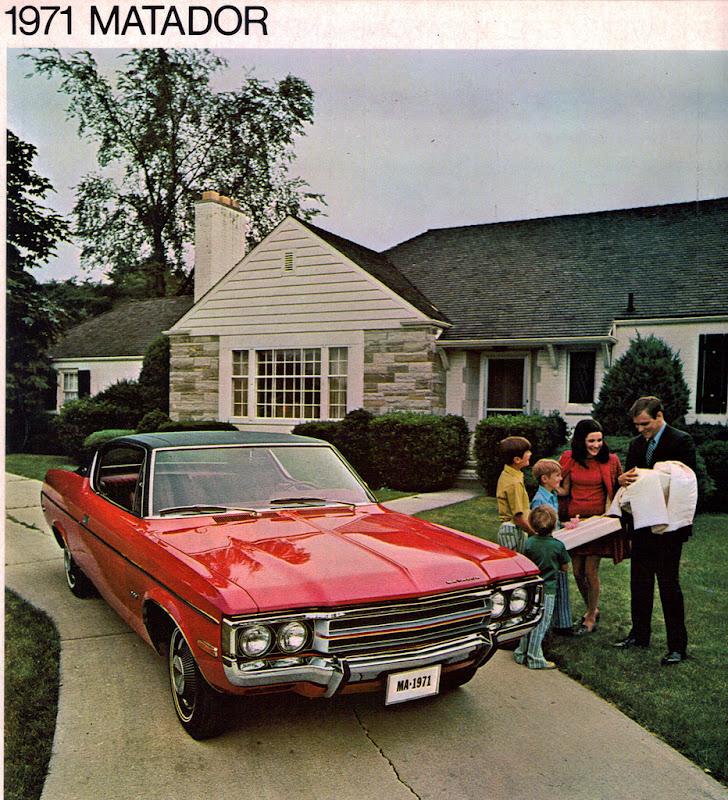 Oturgaçlı Götürgeçler: American Automobile Brochure Part-3