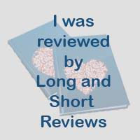 I've been reviewed by...