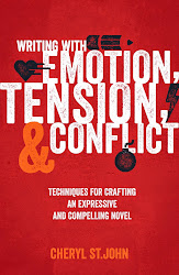 Writing With Emotion, Tension, & Conflict