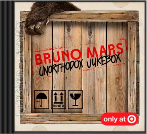 unorthodox jukebox album download