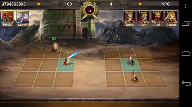 Android Age of Warring Empire Apk resimi 13