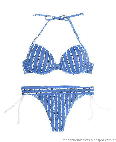 Bikinis verano 2015 Sweet Lady.