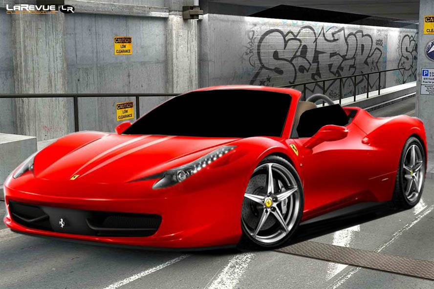 ferrari f458 italia spider wallpapers nice wallpapers. Black Bedroom Furniture Sets. Home Design Ideas