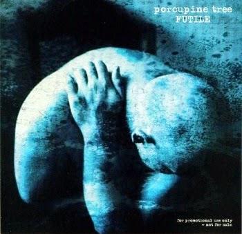 Porcupine Tree - Eps/Singles  (2003)%2BFutile