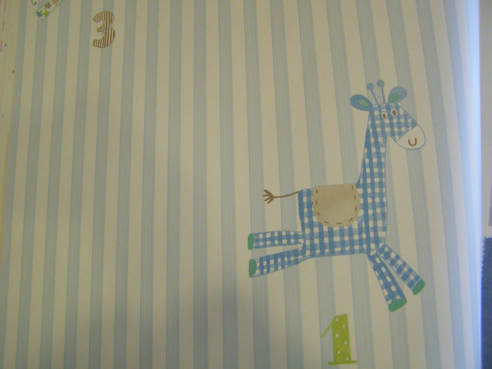 El rinc n de ebano textil 2011 06 05 for Vendo papel pintado