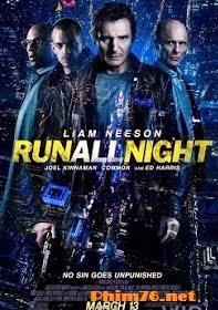 Rượt Đuổi 2015 - Run All Night