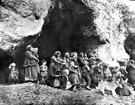 Κων/Πολη, 5 Δεκεμβρίου 1918: Σημείωση στην Ιστορία των Σφαγών