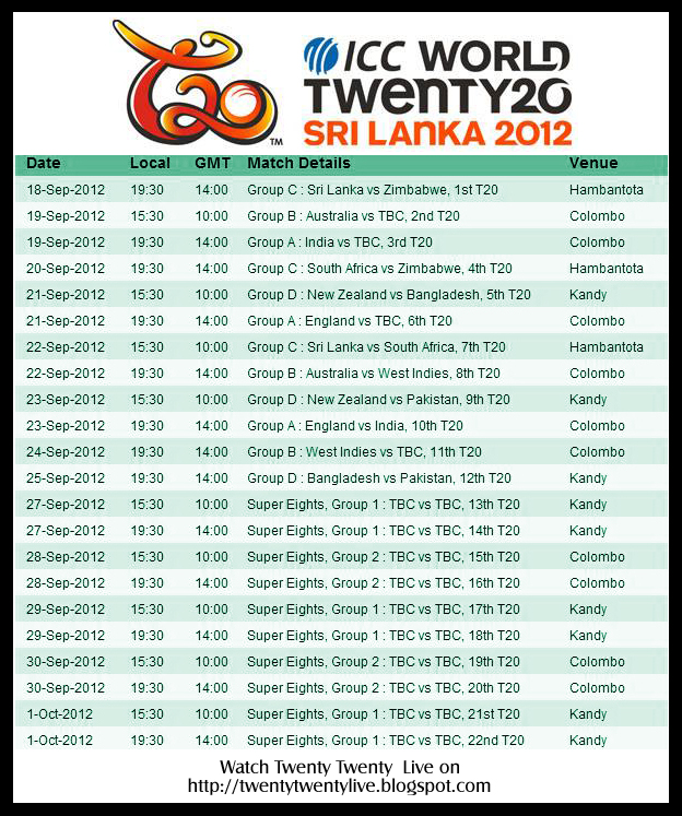 """Search Results for """"Icc T20 2015 Schedule Download"""" – Calendar ..."""