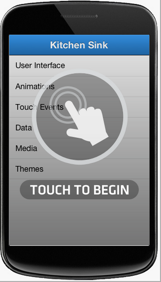 Sencha Touch 2.2 alpha Release Notes | SenchaDevelopers