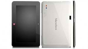 Magictile, Tablet Froyo Keluaran India