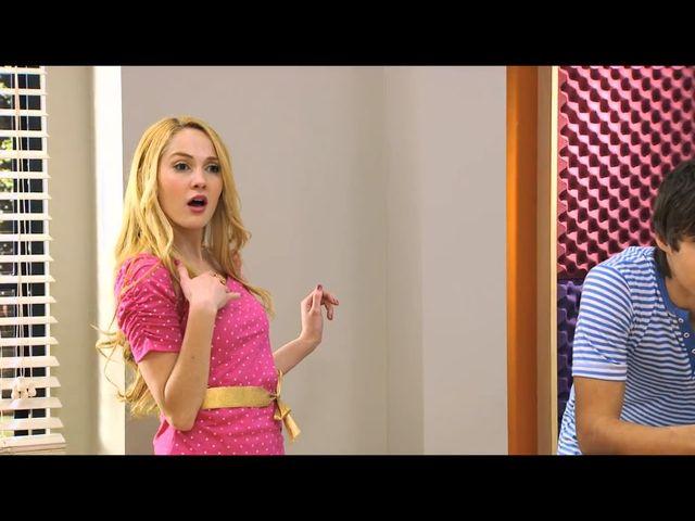 Wszystkie odcinki Violetty ONLINE!