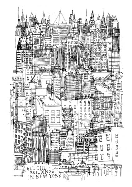 Line Drawing Nyc : Hollylucienne james hancock at sheffer gallery