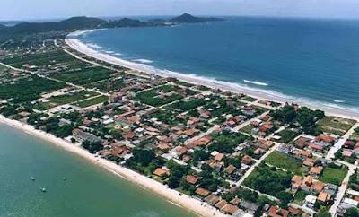 Ilha de Florianópolis
