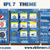 Pepsi IPL 7 Theme (with fixtures) For Nokia x2-00,x2-02,x2-05,x3-00,c2-01,2700.2730,2710,206,301,6303 and 240*320 Devices