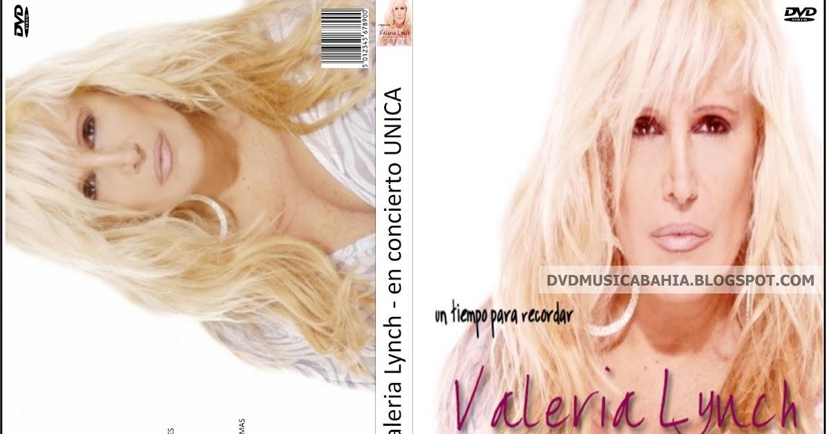 Valeria Lynch - Vivo Por Valeria