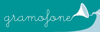 Gramofone - Júnior