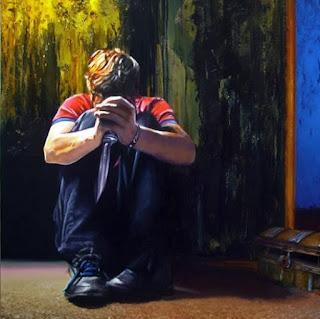 Современная российская художница. Виктория Белова