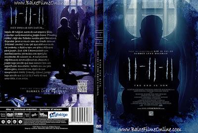 11.11.11 DVD Capa