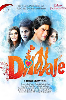 Dilwale(2015) Hindi Movie