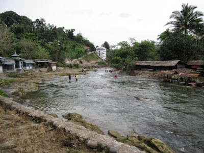 Sibiru-Biru Medan