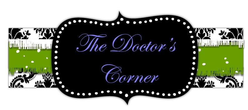 The Doctor's Corner