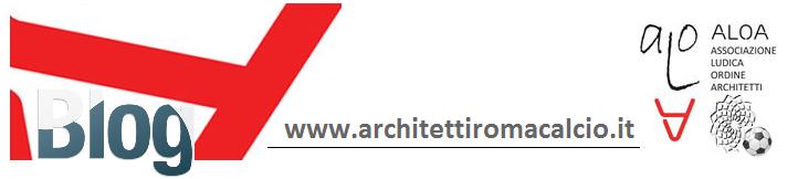 Architetti Roma Calcio